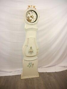 Mora Uhr / Standuhr Nr. 21166 unrestauriert