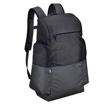 Brand New Zero Halliburton Gramercy Large Black Backpack GRA04-BK