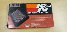 K&N High Flow Replacement Air Filter 33-2877 CUSTOMER RETURN