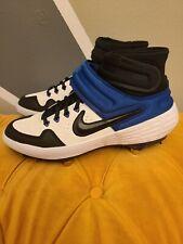 Nike alpha huarache elite football Cleats