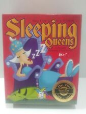 Sleeping Queens Card Game COMPLETE Good Condition