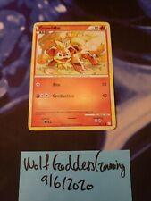 Grokthe 65/123 Heartgold Soulsilver Base Set PTCG Pokemon Card Free Ship