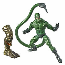 Marvel Spider-Man Legends Series 6-Inch Marvel�s Scorpion Collectible Figure