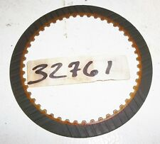 DIRECT FRONT CLUTCH DISK FRICTION PLATE (HI ENERGY)A404 A413 413(31TH) A470 A670