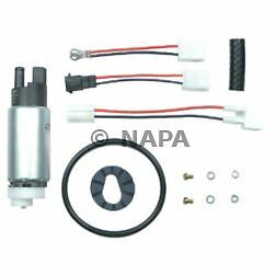 Electric Fuel Pump-Base, GAS NAPA/BOSCH-BSH 69238