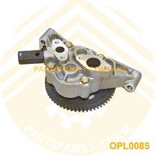 Engine Oil Pump for Mitsubishi 6D14 6D16 6SB1 Excavator,Forklift and FUSO Truck