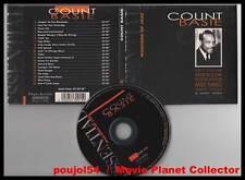 "COUNT BASIE ""Essential - Masters Of Jazz"" (CD Digipack) 1998"
