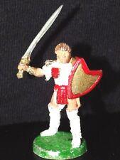Ral Partha MERCENARY FIGHTER 11-017 Miniature Dungeons Dragons Metal Gladiator