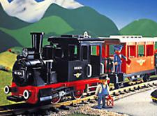 Playmobil -- Pièce de rechange -- RC Locomotive Vapeur - 4017 -