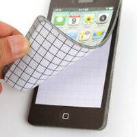 Sticky Note Paper Cell Phone Portable Number Notebook Memo Pad Office Stationery
