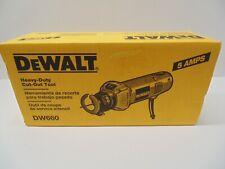 Dewalt DW660 Heavy-duty Cut-Out tool