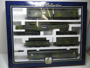 243HO - Lima 149705 - Wehrmachszug mit V188 und Leopoldgeschütz - top in OVP