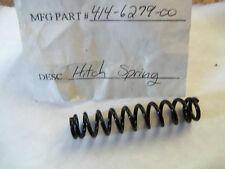 Ski-Doo Alpine 2- HITCH  SPRING 414-6279 + Vintage SnowMachine Parts +