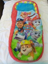 Paw Patrol Inflatable Airbed
