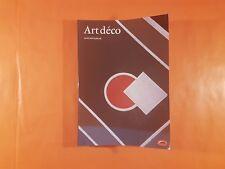 Art deco, Alastair Duncan, 1989  (AMB66)