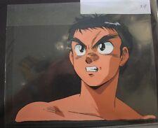 Ushio and Tora anime cel A4