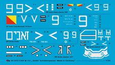 Peddinghaus 1/35 3413 6 IDF M 113 Zelda mezzi blindati