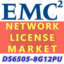 Ds6505-8G12PuEmc Ds-6505B 8G 12Port Upgrade Kit ( Oem Products), E-Delivery