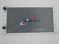 FOR Volkswagen VW Golf MK3 GTI VR6 1994-1998 MT Aluminum Radiator 1995 1996 1997