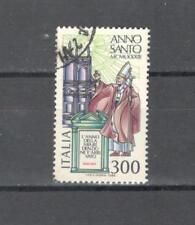 N.1629 - ITALIA 1983 - ANNO SANTO - MAZZETTA DA 25 - VEDI FOTO