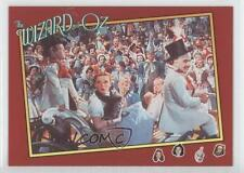 1993 Pacific Wizard of Oz #11 Toto Escapes From The Basket Non-Sports Card 0s5