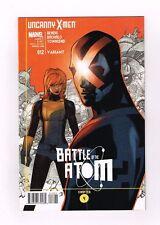 UNCANNY X-MEN (V3) #12 Limited edition 1:50 Chris Bachalo Variant! NM
