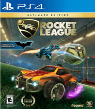 Rocket League Ultimate Edition PS4 New PlayStation 4,PlayStation 4