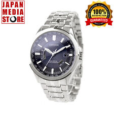 Citizen Eco-Drive CB0011-69L Direct Flight Atomic - 100% Genuine from JAPAN