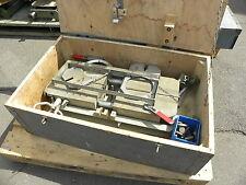 Stumpfschweißgerät Tisch Geberit Stumpf Schweißgerät  Standard