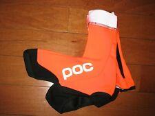 POC Thermal Bootie Zinc Orange New - Medium