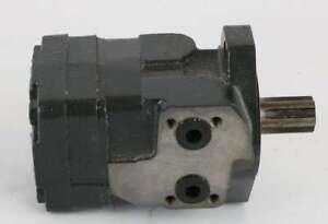 New 200100A1702AAAAA White Hydraulic Roller Stator Motor