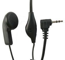 Panasonic GD52,GD55,GD68,GD75,GD87,GD88,GD92,GD95 Mono PHF Headset Black MHF891