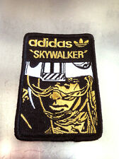 ..::: STAR WARS / Adidas Gold #7 Skywalker Embroided Patch
