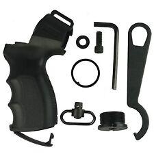 Mossberg 500 Maverick 88 Shotgun Pistol Grip W/Sling Swivel & Free Stock Wrench