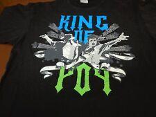 Phat Dog Michael Jackson King Of Pop Tee Shirt 2Xl B6