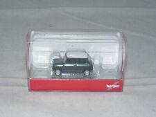 herpa 430753 Mini Cooper mit Zusatzscheinwerfern - british racing green 1:87 ...