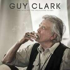 CLARK Guy - BEST OF THE deux couleurs Years NOUVEAU CD