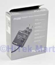 Fluke PV350 Pressure / Vacuum Module For Digital Multimeters NEW
