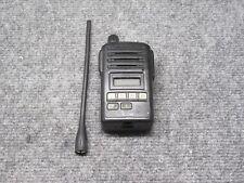 Icom IC-F60 Two Way UHF Radio Handsets