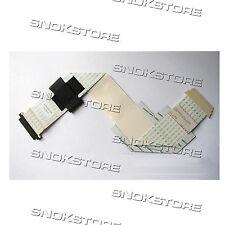FFC FPC RIBBON FLAT FLEX CABLE 30pin 1.0 pitch for LENOVO L195WE L193 WIDE S8