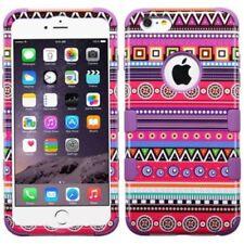 Étuis, housses et coques etuis, pochettes multicolores iPhone 6 Plus pour téléphone mobile et assistant personnel (PDA)