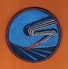 ISRAEL IDF  THE MAJIC TOUCH-190 SQUADRON AH-64A APACHE OFFICIAL ELLEGANT  PATCH