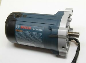 NEW OEM Bosch GCM12SD Compound Miter Saw REPLACEMENT MOTOR