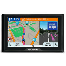 Garmin Drive 51 LMT-S EU Navigationsgerät 5 Zoll 46 Länder Kartenupdates