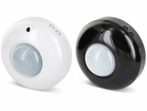 Ir Ap Motion Sensor 360° Cover Surface Sensor Motion - LED Suitable 1-1200W