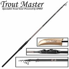 SPRO Troutmaster Tactical Trout Tele No.3 10-15g