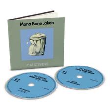 Cat Stevens-MONA BONE JAKON (2CD/DELUXE EDITION) CD NEW