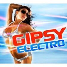 37486//GIPSY ELECTRO COFFRET 2 CD NEUF SOUS BLISTER