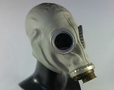 Soviet russian military Gas mask GP-5 Only mask New. S M L XL sizes