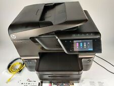 HP Officejet Pro 8600 Premium e-All-in-One Printer - Low Page Count of 1932